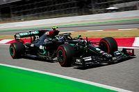 """Bottas valoriza Mercedes e mira boa largada no GP da Espanha: """"Início será a melhor oportunidade para mim"""""""