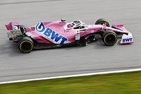 В Racing Point не боятся протестов на «розовый Mercedes»