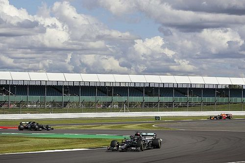 Dos carreras de F1 en Silverstone: lo que pudo ser y no será