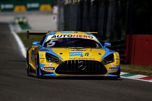 DTM, Monza: Abril in Pole per Gara 1 nel dominio Mercedes