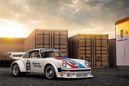 Deux Porsche 935 bientôt aux enchères