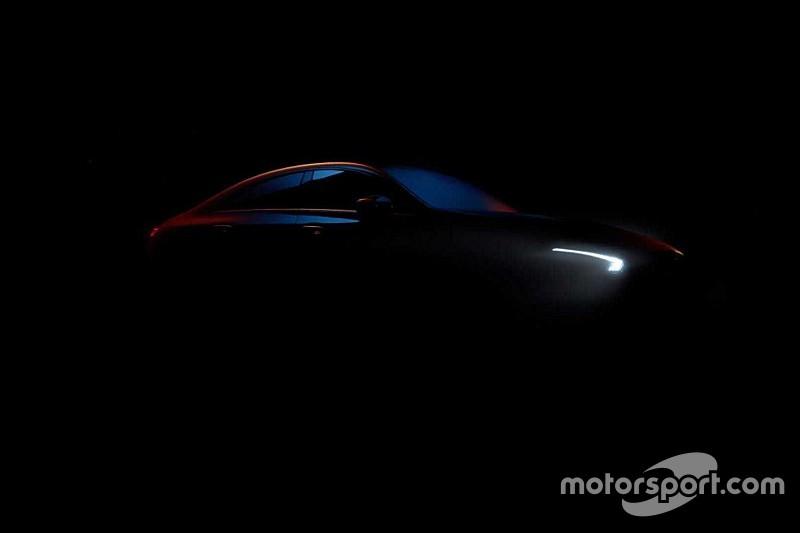 Mercedes випустив тізер напередодні презентації CLA