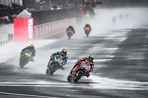 Galería: las mejores fotos del GP de Valencia de MotoGP