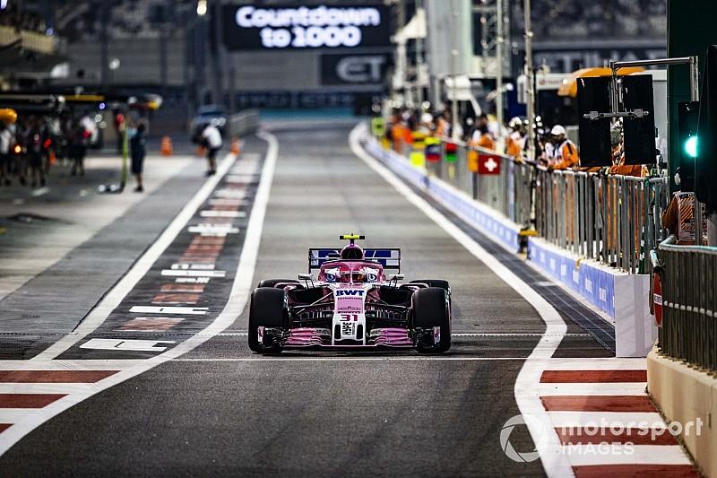 哈斯抗议失败,FIA确认印度力量参赛资格合法
