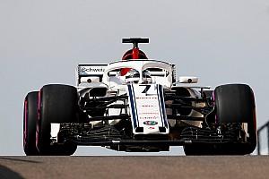 """Perez: """"Sauber het team om in de gaten te houden in 2019"""""""