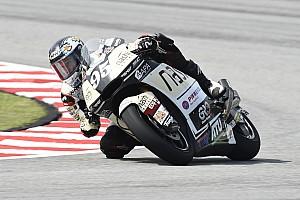 Jules Danilo debutta in Supersport con CIA Landlord Insurance Honda nel 2019