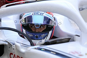Calderon gets second F1 test at Fiorano