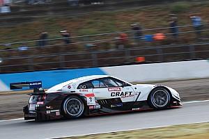 Makowiecki closing in on Nissan Super GT drive