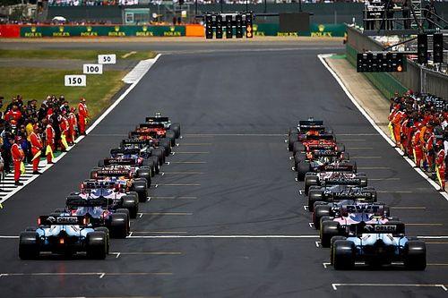 F1, ilk yarışlarda ters grid fikrini deneyebilir!