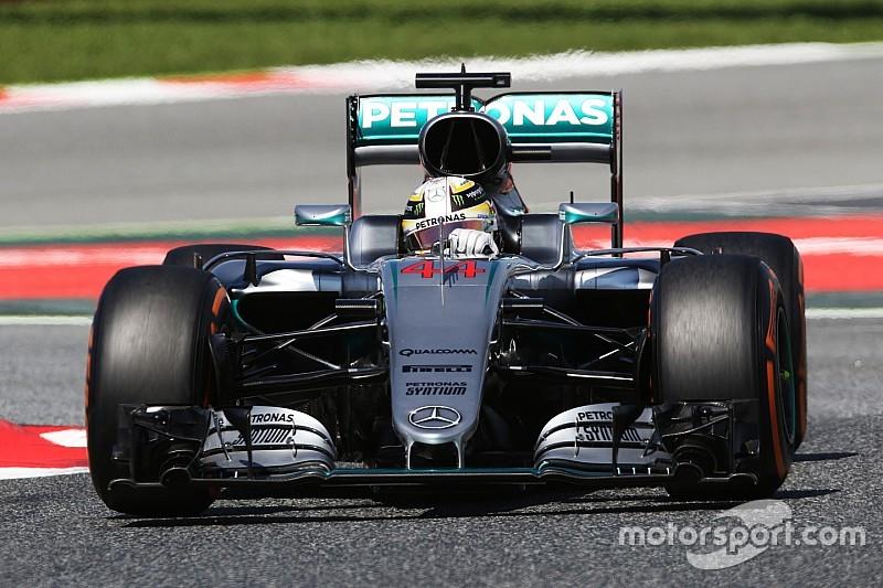 В Mercedes здивовані відставанням Ferrari