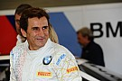 Zanardi si prepara per correre la 24 Ore di Daytona 2019 con BMW!