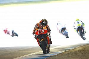 MotoGP Special feature Motegi MotoGP: Motorsport.com's rider ratings