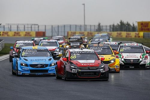 WTCC targets major cost reduction programme for 2017