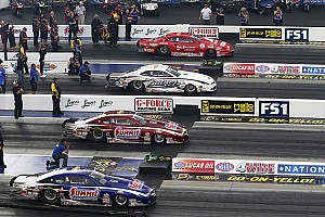 NHRA Commentary Pro Stock's EFI conundrum