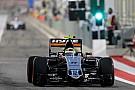 Perez says team misjudged cut-off time after Q1 exit