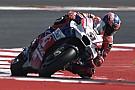 MotoGP 2017 in Misano: Petrucci mit Freitagsbestzeit, Marquez mit Sturz