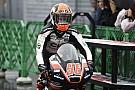 Moto3 Motegi, Libere 3: bella zampata di Pagliani con la pista bagnata