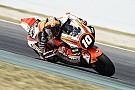 Moto2 Marini forfait pour le Grand Prix d'Allemagne