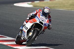 MotoGP Résultats Championnat - Viñales désormais menacé par Dovizioso!