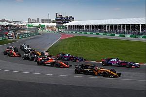 F1 Noticias de última hora Toro Rosso aboga por tener