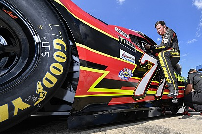 NASCAR Cup Erik Jones' secret to NASCAR success? Follow Jeff Gordon