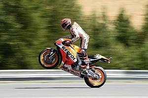 MotoGP Résumé de course Course - Márquez ou la victoire de la stratégie parfaite