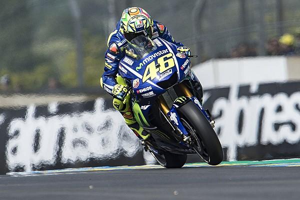 MotoGP Noticias de última hora Valentino Rossi ya está en su casa