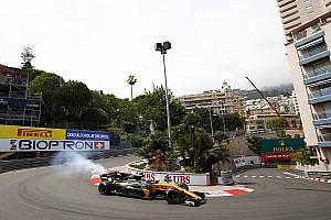 Fórmula 1 Noticias 320 sanciones y más de 80 puntos que Renault no quiere repetir en 2018