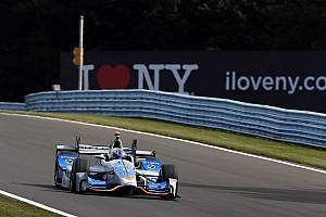 IndyCar Reporte de prácticas Dixon lidera la segunda práctica  y Muñoz en 14°