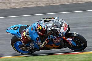 MotoGP Actualités Jack Miller se félicite de sa régularité sur la première moitié de saison