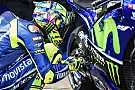Rossi diz que irá mudar desenho do capacete para 2018