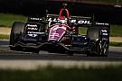 IndyCar Aleshin verliest IndyCar-zitje bij Schmidt Peterson Motorsports