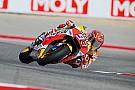 【MotoGP】マルケス「バンプに対する反応はヤマハの大きな強み」