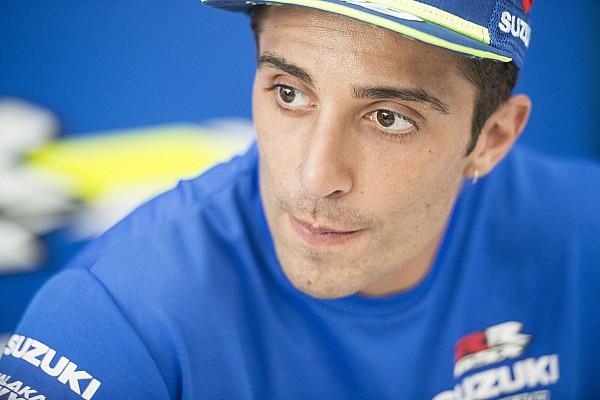 Iannone weet zeker dat Suzuki sterk terug zal komen