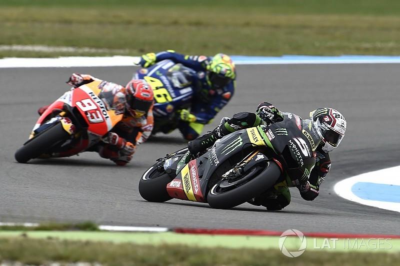 Mamola'nın köşesi: Rossi, Zarco hakkında neden yanılıyor?