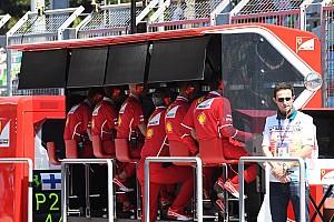 Formula 1 I più cliccati Fotogallery: i team radio del GP d'Azerbaijan