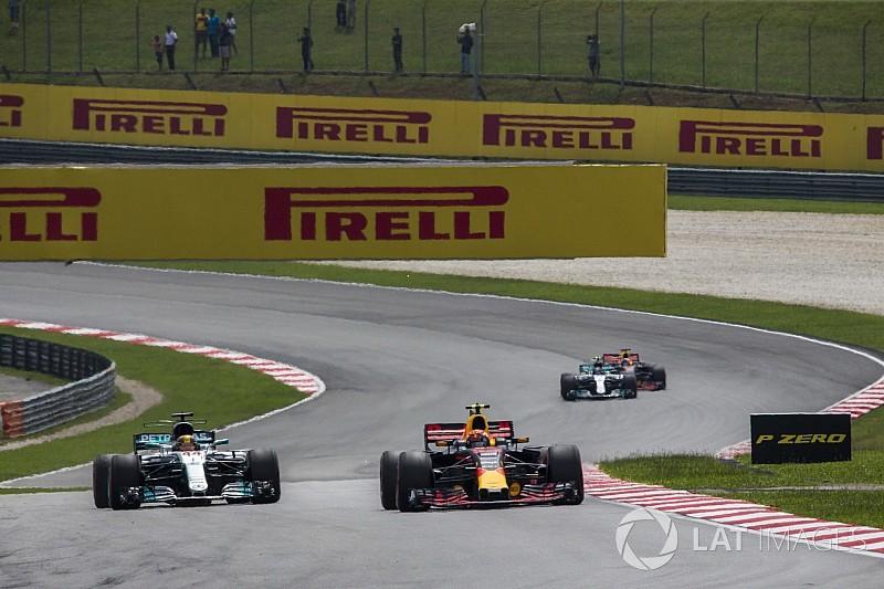 Az exversenyző szerint nem fog összefogni a Red Bull és a Ferrari