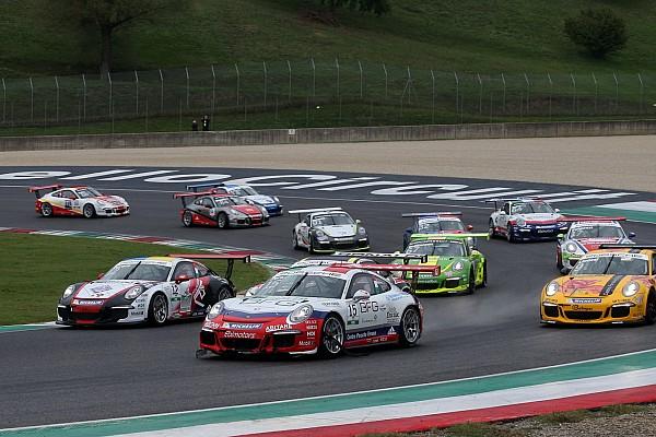 Carrera Cup Italia Preview Carrera Cup Italia, Pera e Rovera si giocano tutto nel thriller finale di Monza