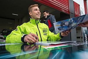 WTCC Motorsport.com hírek A szezon végéig marad Szabó Zsolt Dávid a WTCC-ben!