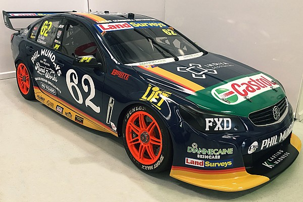 LD Motorsport unveils its retro Sandown liveries
