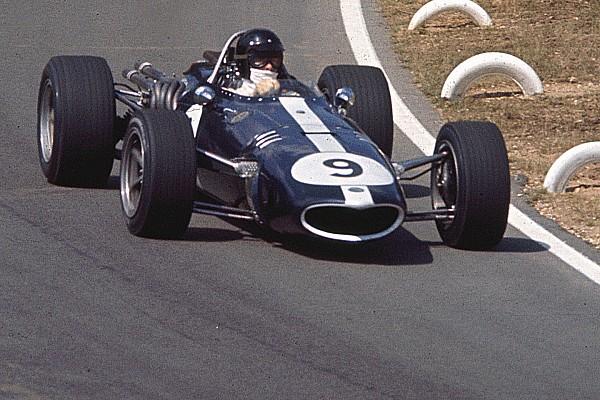 Formula 1 Breaking news Dan Gurney exhibition to open at Petersen Museum