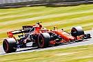 Formel 1 2018: Honda will aktuelles Motorenkonzept beibehalten