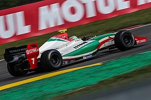 Formula V8 3.5 Reporte de calificación Palou toma la pole y Celis en cuarto en Nurburgring