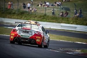 VLN Gara VLN: vittorie e podi a tinte rossocrociate nella 6 ore del Nürburgring