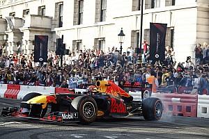 Van der Garde positief verrast over nieuwe F1-eigenaren