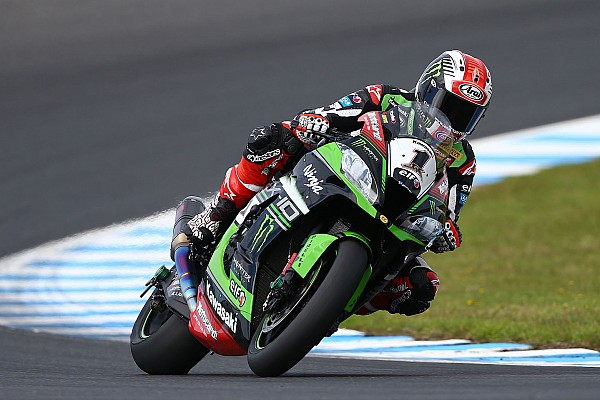 World Superbike Breaking news Rea motivated by