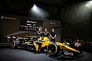 Formula 1 Renault: la R.S.17 gira oggi a Barcellona per il filming day