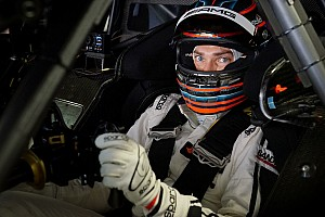Blancpain Endurance Breaking news Mercedes newcomer Mortara set for Blancpain drive