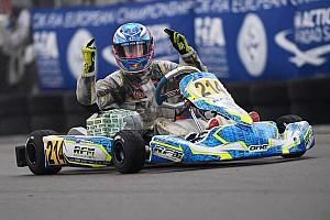 Kart Breaking news Mick Doohan's son among Red Bull's latest junior intake