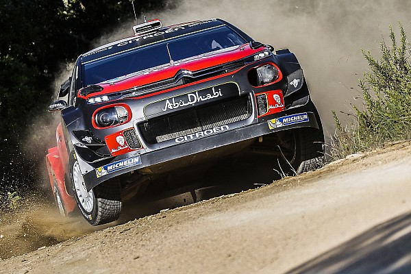 """Loeb: """"Seamos claros, no habrá una vuelta al WRC"""